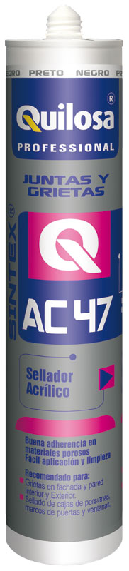 SELLADOR ACRIL.SINTEX AC47 BLANCO